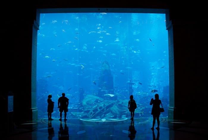 Atlantis Dubai | Flickr: themonnie CC BY-SA 2.0